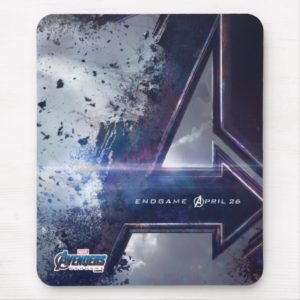 Avengers: Endgame | Endgame Theatrical Art Mouse Pad