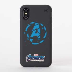 Avengers: Endgame | Splintered Avengers Logo Speck iPhone Case