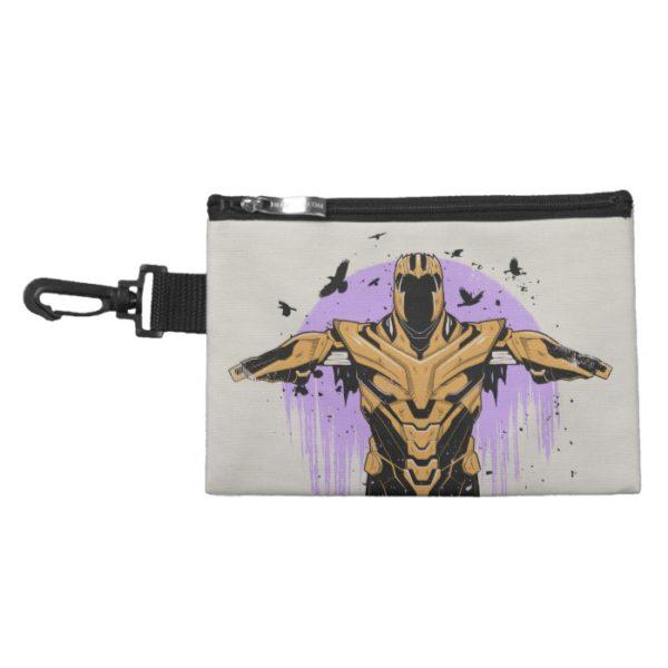 Avengers: Endgame | Thanos Armor Graphic Accessory Bag