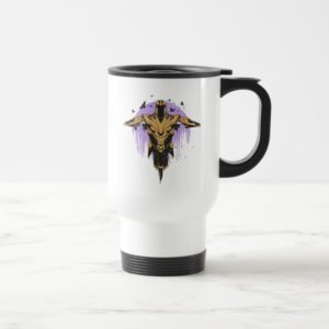 Avengers: Endgame | Thanos Armor Graphic Travel Mug