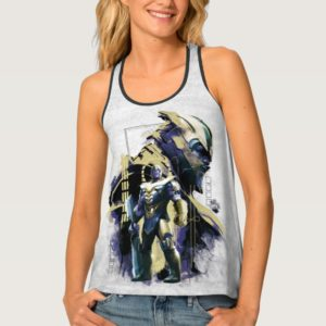 Avengers: Endgame | Thanos Character Graphic Tank Top