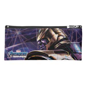 Avengers: Endgame | Thanos Fractured Graphic Pencil Case