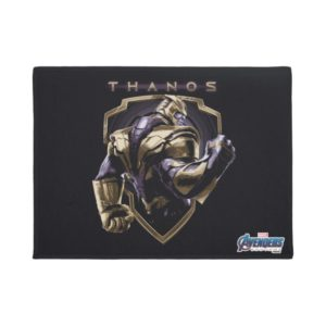 Avengers: Endgame | Thanos Shield Graphic Doormat