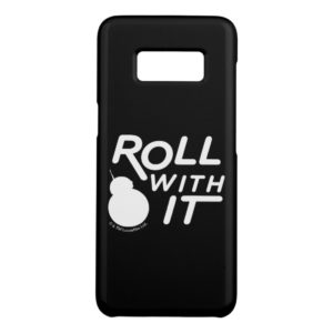 BB-8   Roll With It Case-Mate Samsung Galaxy S8 Case