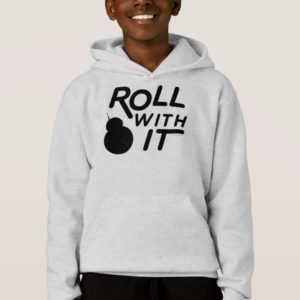 BB-8   Roll With It Hoodie
