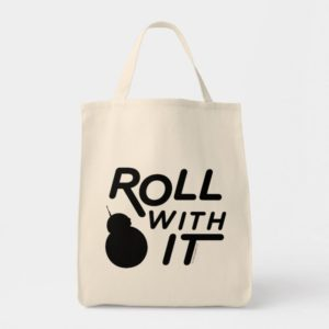 BB-8 | Roll With It Tote Bag