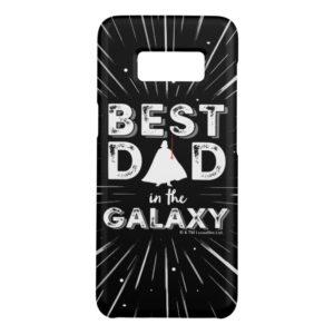 """Darth Vader """"Best Dad in the Galaxy"""" Case-Mate Samsung Galaxy S8 Case"""