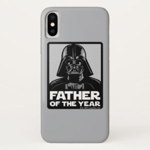 Darth Vader Comic | Father of the Year Case-Mate iPhone Case