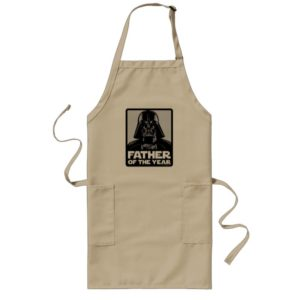 Darth Vader Comic | Father of the Year Long Apron