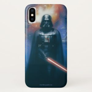 Darth Vader Imperial Forces Illustration Case-Mate iPhone Case