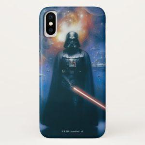 Darth Vader Imperial Forces Illustration Case-Mate iPhone Case