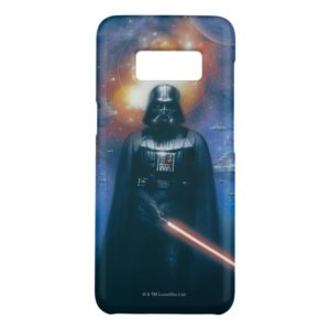Darth Vader Imperial Forces Illustration Case-Mate Samsung Galaxy S8 Case