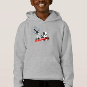 Executioner Trooper | Crush The Resistance Hoodie