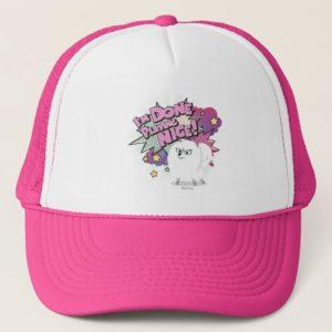 Gidget   I'm Done Playing Nice Trucker Hat
