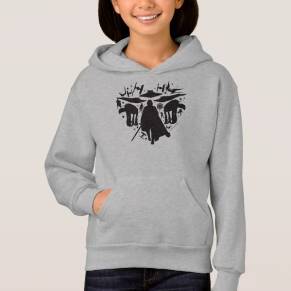 Heart of the First Order Hoodie