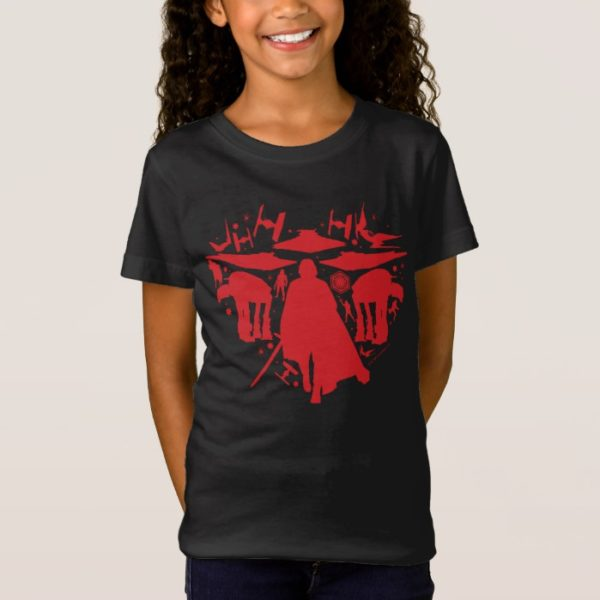 Heart of the First Order T-Shirt