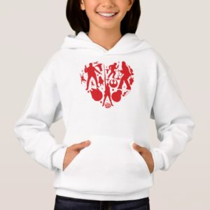Heart of the Resistance Hoodie