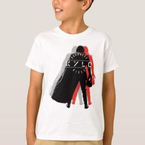 Kylo Ren | Darkness Rises T-Shirt