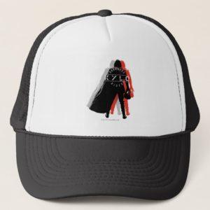 Kylo Ren | Darkness Rises Trucker Hat