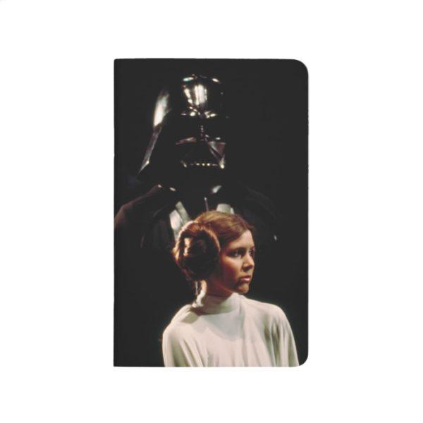 Princess Leia and Darth Vader Photo Journal