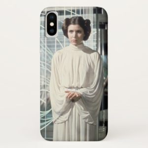 Princess Leia as Senator Film Still Case-Mate iPhone Case