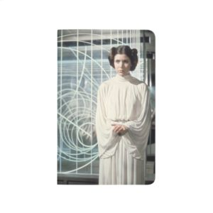 Princess Leia as Senator Film Still Journal