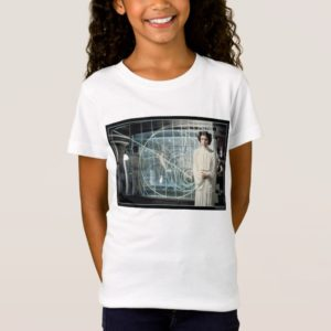 Princess Leia as Senator Film Still T-Shirt