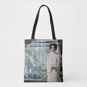 Princess Leia as Senator Film Still Tote Bag