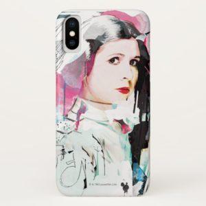 Princess Leia | Rebel Collage Case-Mate iPhone Case