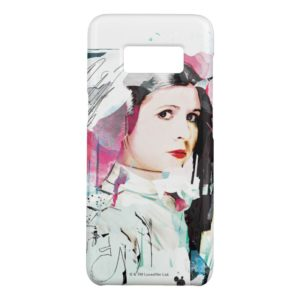 Princess Leia | Rebel Collage Case-Mate Samsung Galaxy S8 Case