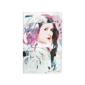 Princess Leia | Rebel Collage Journal