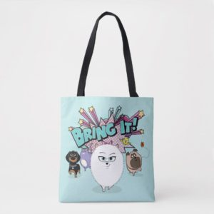 Secret Life of Pets | Bing It! Tote Bag