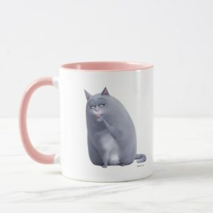 Secret Life of Pets - Chloe Mug