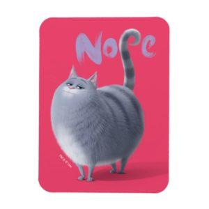 Secret Life of Pets - Chloe | Nope Magnet