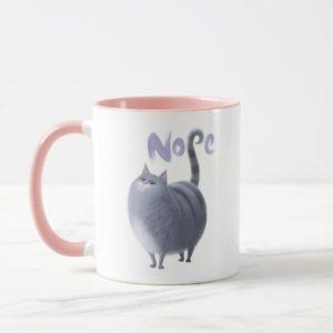 Secret Life of Pets - Chloe | Nope Mug