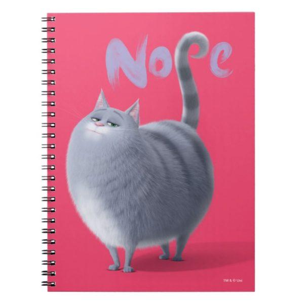Secret Life of Pets - Chloe | Nope Notebook