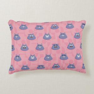 Secret Life of Pets - Chloe Pattern Accent Pillow