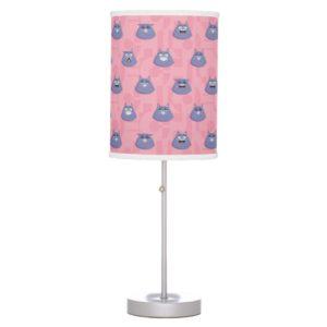 Secret Life of Pets - Chloe Pattern Desk Lamp