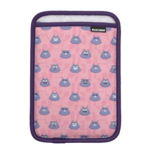 Secret Life of Pets - Chloe Pattern iPad Mini Sleeve