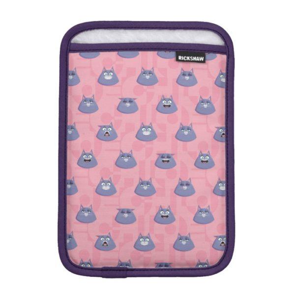 Secret Life of Pets - Chloe Pattern iPad Mini Sleeve