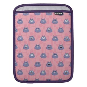 Secret Life of Pets - Chloe Pattern iPad Sleeve