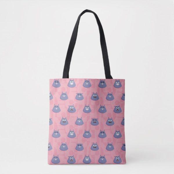 Secret Life of Pets - Chloe Pattern Tote Bag