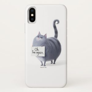 Secret Life of Pets | Chloe - You Again Case-Mate iPhone Case
