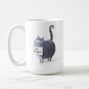 Secret Life of Pets | Chloe - You Again Coffee Mug