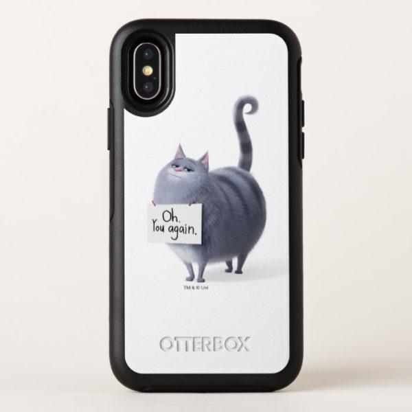 Secret Life of Pets | Chloe - You Again OtterBox iPhone Case
