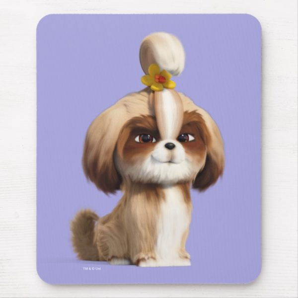 Secret Life of Pets - Daisy Mouse Pad