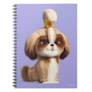 Secret Life of Pets - Daisy Notebook
