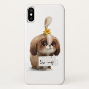 Secret Life of Pets | Daisy - She Ready Case-Mate iPhone Case