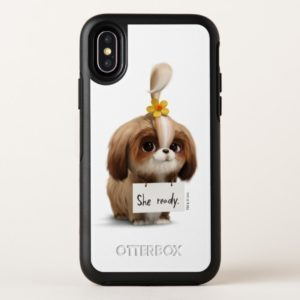 Secret Life of Pets | Daisy - She Ready OtterBox iPhone Case