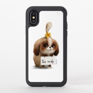 Secret Life of Pets | Daisy - She Ready Speck iPhone Case